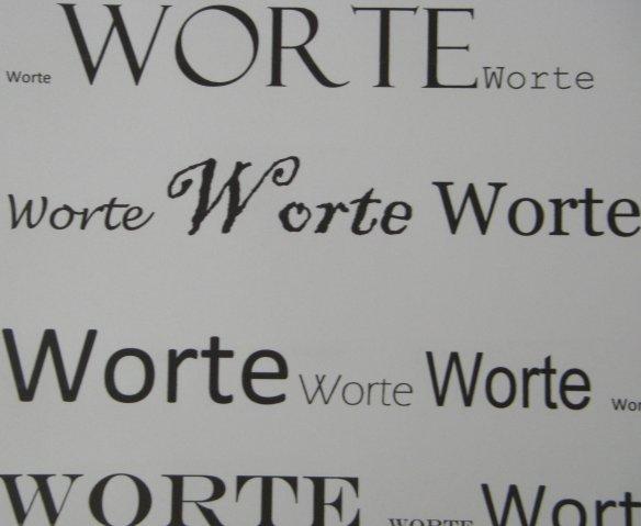 Worte1